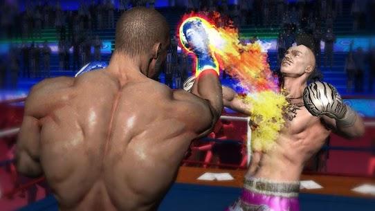 Punch Boxing 3D APK MOD 1.1.4 (Unlimited Money) 9