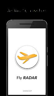 Flight Radar: Flight Tracker