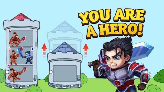Hero Wars Mod Apk Hero Fantasy Multiplayer Battles (Max Fill Energy) 9