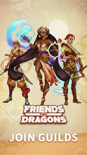 Friends & Dragons 0.19.74 screenshots 4