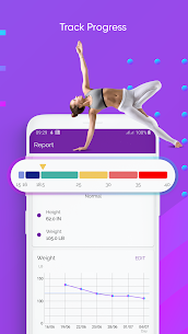 Yoga Workout Premium Apk- Yoga for Beginners – Daily Yoga 6