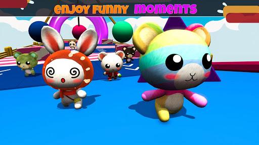 Fun Falling guys 3D 1.0 screenshots 5