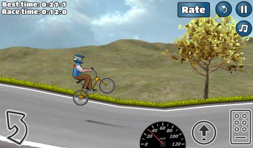 Wheelie Challenge apkdebit screenshots 2