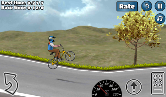 Wheelie Challenge 1.54 Screenshots 2