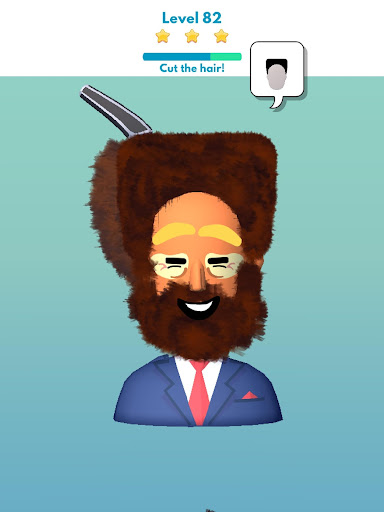 Barber Shop - Hair Cut game screenshots 14