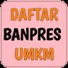 Cara Daftar Banpres UMKM online APK Icon