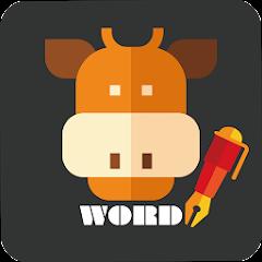 WordCow-背單字(多益 托福 學測 指考 高中 國中) 學英文小幫手