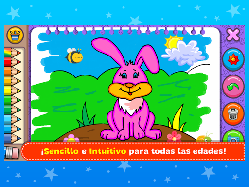 Coloring & Learn Animals - Kids Games 1.18 screenshots 14