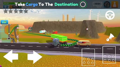 Rage City - Open World Driving And Shooting Game Apkfinish screenshots 6