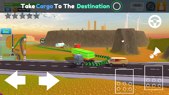 Rage City – Open World Driving And Shooting Game Mod Apk 49 (A Large Amount of Currency) 6
