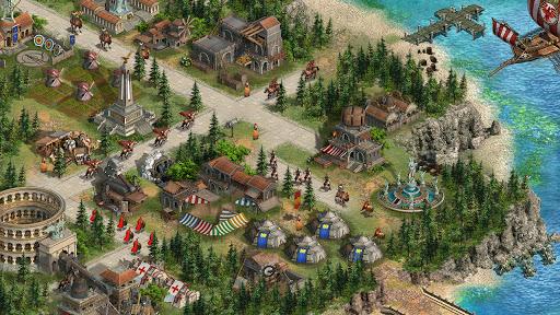 Abyss of Empires: The Mythology APK MOD – Pièces de Monnaie Illimitées (Astuce) screenshots hack proof 2