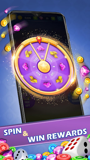 Ludo All Star - Play Online Ludo Game & Board Game 2.1.09 screenshots 16