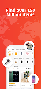Voghion - Online shopping app