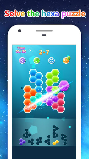 block gems: classic free block puzzle games screenshot 3