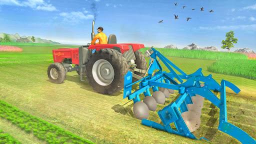 Farmland Simulator 3D: Tractor Farming Games 2020 1.13 screenshots 8