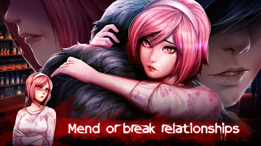 The Letter - Best Scary Horror Visual Novel Game 2.3.3 screenshots 3