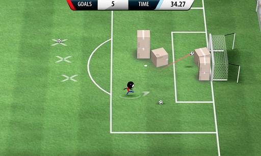 Stickman Soccer 2016  Screenshots 6