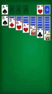 Solitaire Classic Screenshot