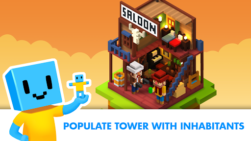 TapTower - Idle Building Game 1.27 screenshots 14