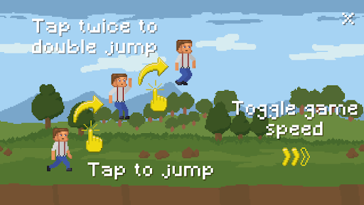Jump Steve Jump  Pc-softi 9