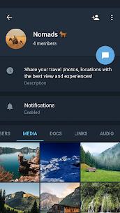 Telegram X 5