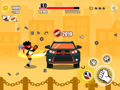 Car Destruction (MOD, Unlimited Money) 5
