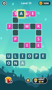 WORD TOWER - Kingdom