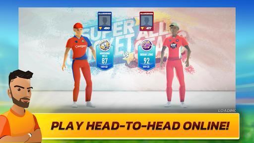 Super Cricket All Stars - Ultimate Premier League 0.0.1.1021 screenshots 4