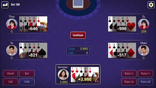 Hong Kong Poker 1.3.2 screenshots 16