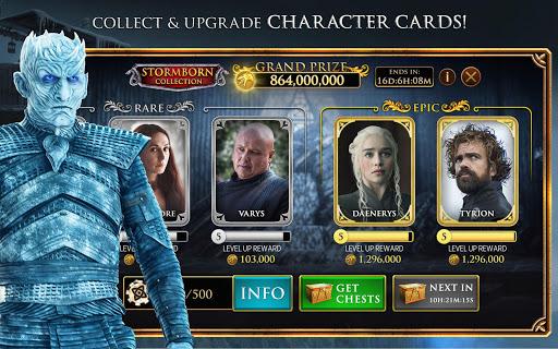 Game of Thrones Slots Casino - Slot Machine Games  screenshots 12