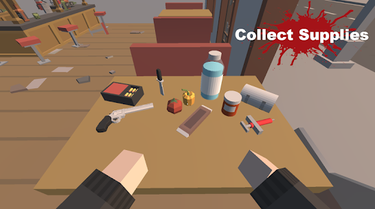 FateZ Unturned Zombie Survival MOD APK Download 6