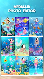 Mermaid Photo ud83eudddcud83cudffbu200du2640ufe0f 1.3.8 Screenshots 2