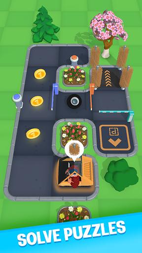 Road Puzzles 1.5 screenshots 2