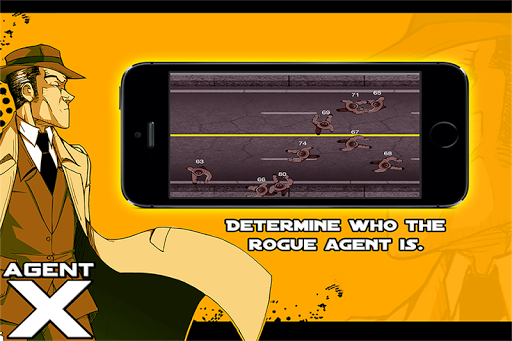 agent x: algebra spies - full screenshot 2
