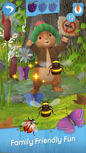 Peter Rabbit: Let's Go!  de.gamequotes.net 2
