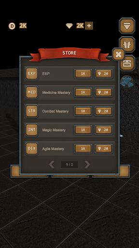 Dungeon Breakers 1.0.5 screenshots 8