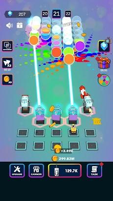 Colorful Bombing 3Dのおすすめ画像2