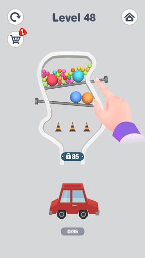 load balls 3D screenshots 3