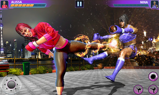 Club Fighting Games 2021 1.2 screenshots 4