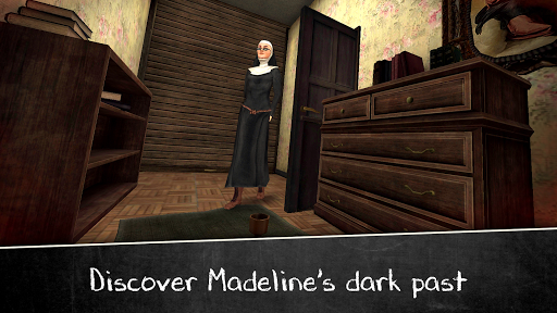 Evil Nun 2 : Stealth Scary Escape Game Adventure 0.9.7 screenshots 1