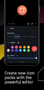 Icon Pack Studio – Make your own icon pack (MOD, Premium) v2.1 2