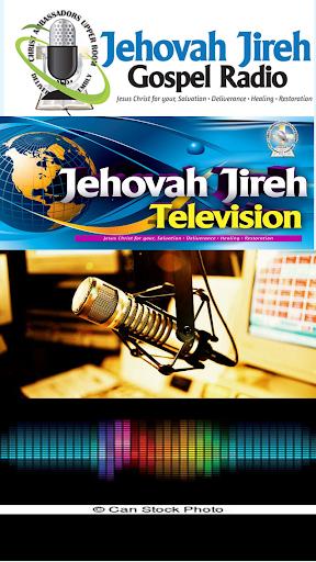 Jehovah Jireh Gospel and TV screenshots 1