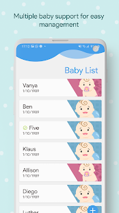 Mom's Pumping Journal - Tracker for your baby
