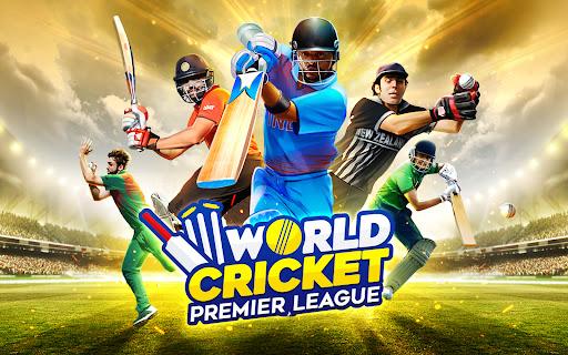 World Cricket Premier League 1.0.117 screenshots 12