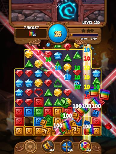 Jewels Time : Endless match 2.10.1 screenshots 16