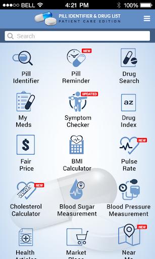 Pill Identifier and Drug list 4.3 com.PillIdentifierandDrugList.app apkmod.id 1