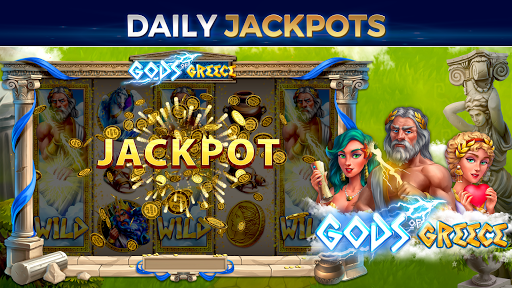 Vegas Casino & Slots: Slottist 38.1.0 screenshots 14