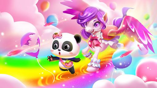 Little Panda: Fashion Unicorn 8.55.00.00 screenshots 1