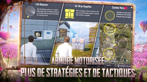 PUBG MOBILE - DREAM TEAM APK MOD (Astuce) screenshots 3