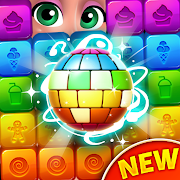 Cube Blast: Match Block Puzzle Game